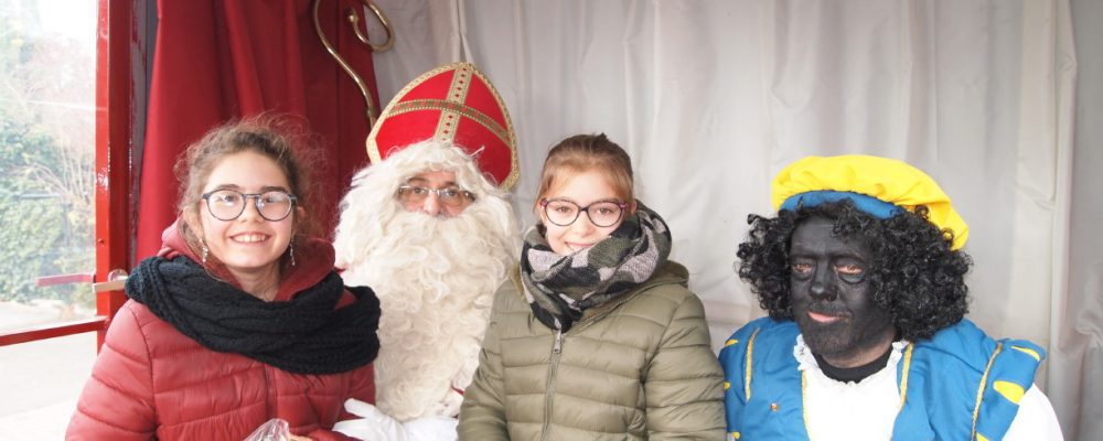 Saint Nicolas 2018 – LES PHOTOS