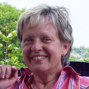 Anne-Marie DUSAUSOY