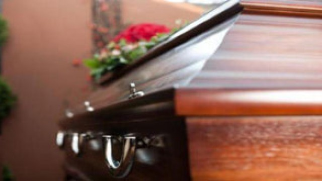 Remacle funérailles