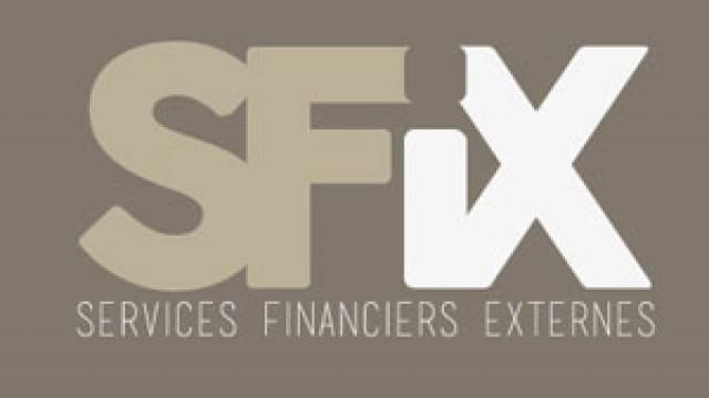 SFIX Services Financiers Externe